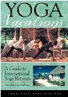 Book: Yoga Vacations